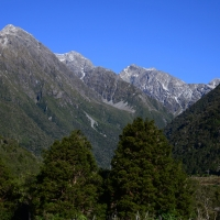 No. 7 Otira Valley